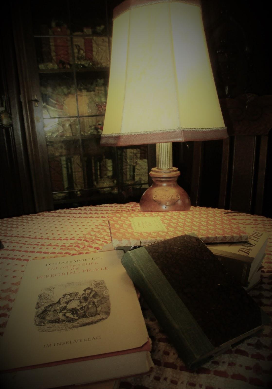 Viktorianische Literatur wird immer cooler