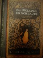 """Henry James: """"Die Drehung der Schraube"""""""