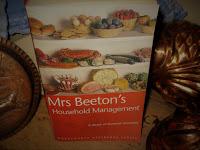 mrs beeton