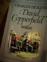 """""""David Copperfield"""" von Charles Dickens"""
