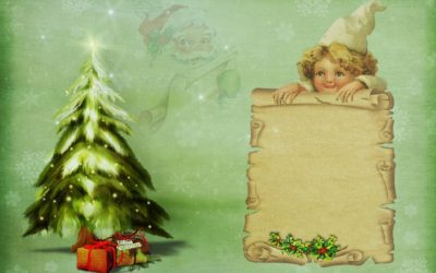 Weihnachtspost 2020