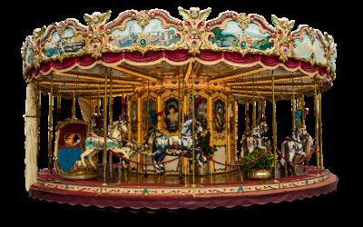 """W.M.Thackeray: """"Jahrmarkt der Eitelkeit"""" (1847/48)"""