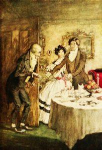 Ein Weihnachtslied in Prosa