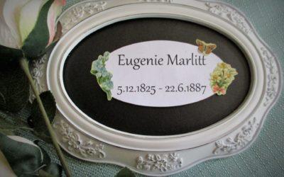 Eugenie Marlitt ( 1825-1887): zwei Erzählungen