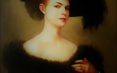 """Lady Susan"" – Jane Austen (1793/94)"